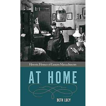 At Home by Beth Luey