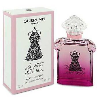 La Petite Robe Noire Ma Robe Hippie Chic Av Guerlain Eau De Parfum Spray 1.7 Oz (kvinner) V728-550482