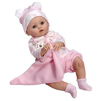 Wiedergeborene Puppe Rauber Nica (46 cm)