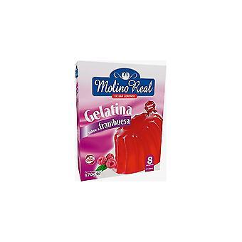 Želatína Molino Real Jahoda (2 x 85 g)