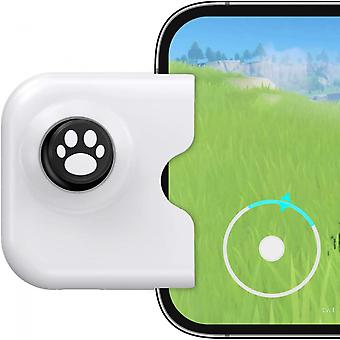 Yao L1 Pro Mobile Game Controller Joystick For Iphone (ios 13.4 Or Later, For Ios Mobile Games)
