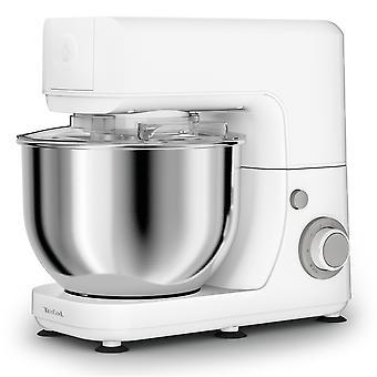 Tefal Essential Kitchen Chef 4,8L Inox White