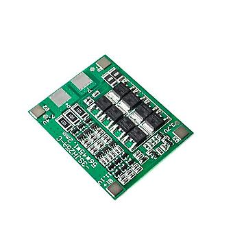 Li-ion Lithium Battery 18650 Charger Pcb Bms Protection Board