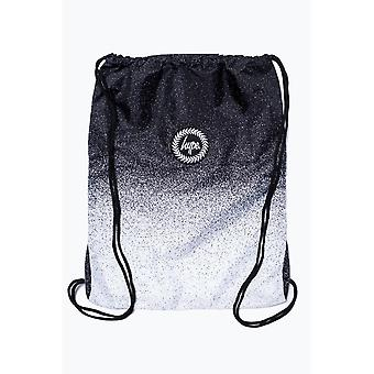 ハイプ モノ スペックル フェード ドローストリング バッグ