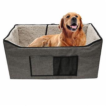 Pet universal car cushion kennel