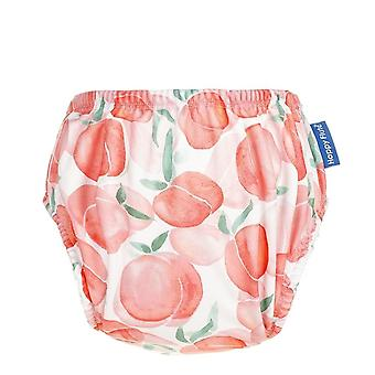 Soft Swimming Pants Cover Baby Reusable Breathable Cloth Diaper