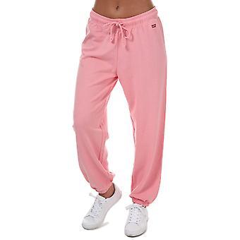 Pantalon de survêtement Levis pour femme en rose