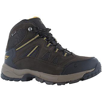 Hi Tec Mens Bandera Lite Mid Waterproof Walking Boots