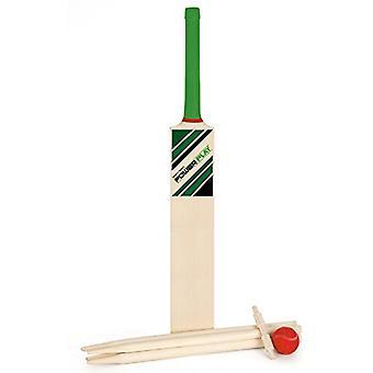 Toyrific Cricket zestaw - rozmiar 5