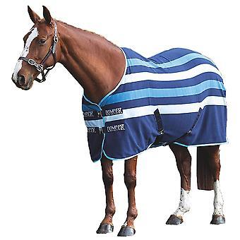 Tempest Original Newmarket Standard-Neck Horse Fleece Rug