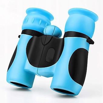 Soft Rubber Binoculars