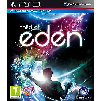 Child of Eden - Move Compatible PS3 Game