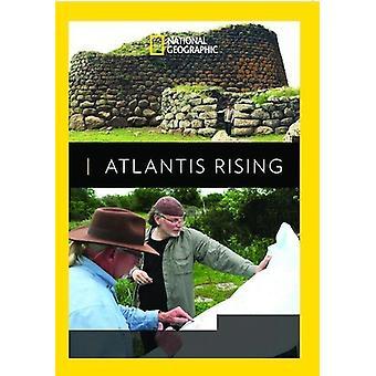 Atlantis Rising [DVD] USA import
