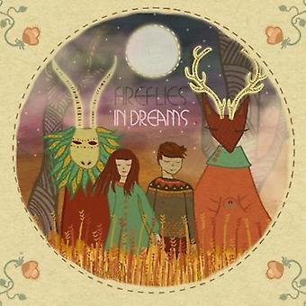 Fireflies - In Dreams [CD] USA import