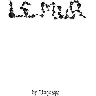 Le Mur - In Tenebris [Vinyl] USA import
