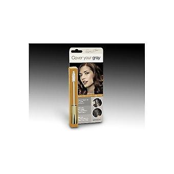 Irene Gari Cover Your Gray Brush In Colour Mascara – Light Brown / Blonde   7g