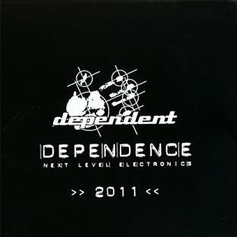 Dependence - Dependence [CD] USA import
