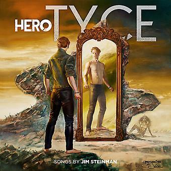 Tyce - Hero [CD] USA import