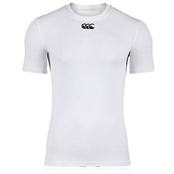 CCC baselayer IONX hot korte mouwen t-shirt [white]