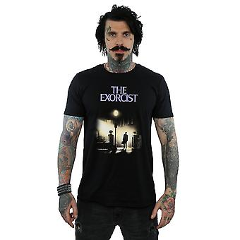 The Exorcist Men's Classic Poster T-Shirt
