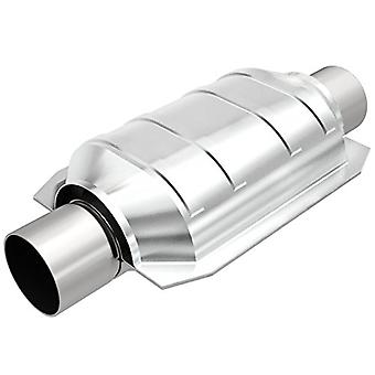 MagnaFlow 447205 Universal Catalytic Converter (CARB Compliant)