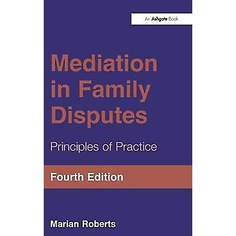 Medling i familjetvister av Marian Roberts