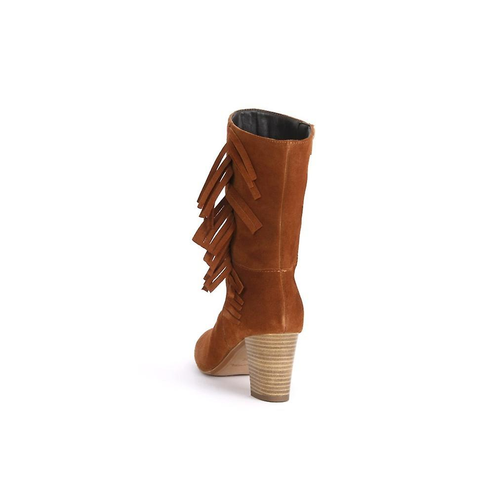Tamaris Cognac 12509935305 universelle vinter kvinner sko