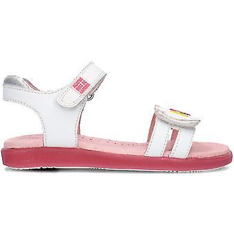 Agatha Ruiz De La Prada 182936 182936BBLANCO uniwersalne letnie buty dziecięce
