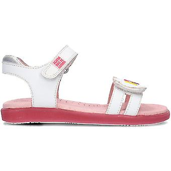 Agatha Ruiz De La Prada 182936 182936BBLANCO universelle sommer børn sko