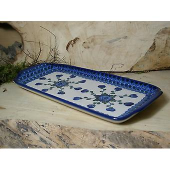 Plate, 32 x 14.5 cm, 9 - BSN 100000 tradition