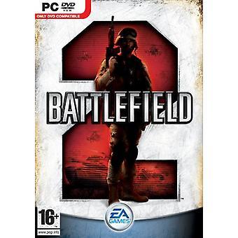 Battlefield 2 (PC DVD) - Neu