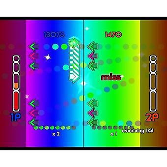 Dance Factory (PS2) - Fabrik versiegelt