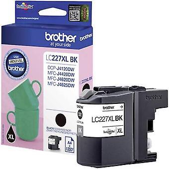 Brother Ink LC-227XLBK Original Black LC227XLBK