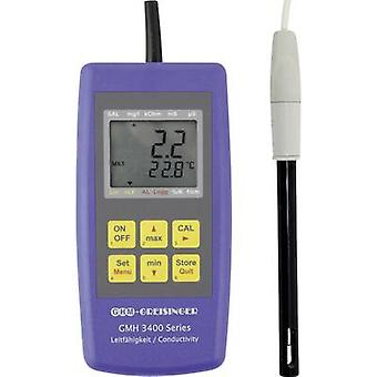 Greisinger GMH 3451 Multi tester TDS, Conductivity, Salinity , Temperature