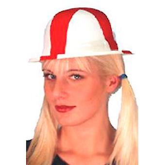Bowler Plastic Hat St. George's/Englanti