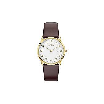 Dugena watch modern classic Modena XL 4460743