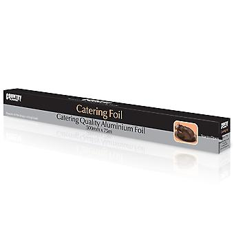 Country Range Cutterbox Catering Tin Foil 50cm