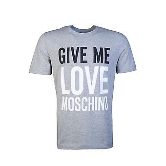 Moschino T Shirt M4731 2g E1811
