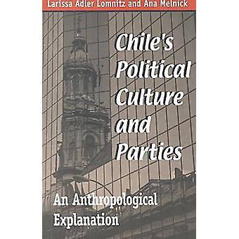 Politische Kultur und Parteien - eine anthropologische Erklärung Chiles