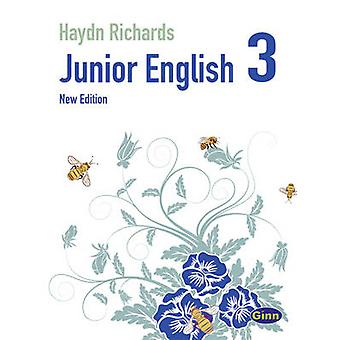 Junior English - Book 3 (International ed of 2nd Revised ed) by Haydn