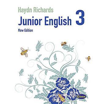 جونيور الإنجليزية-كتاب 3 (اد الدولي للطبعة المنقحة 2) وهايدن