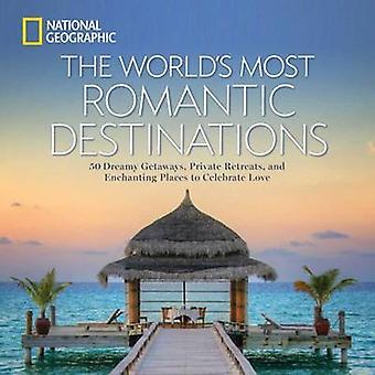 Destinations plus romantiques du monde de National Geographic - 97814