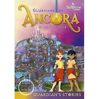 Guardian's Stories (5-8s Activity Book) by Gemma Willis - Maggie Barf
