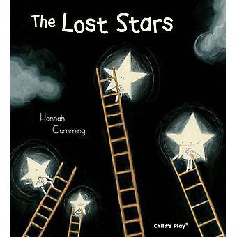 De verloren sterren door Hannah Cumming - Hannah Cumming - 9781846434167 boek