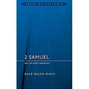 2 Samuël door Dale Ralph Davis - 9781845502706 boek