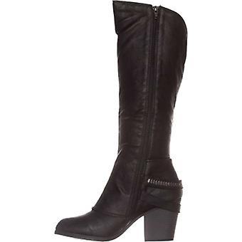 American Rag mujer Edyth cerrados del dedo del pie moda botas