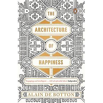 The Architecture of Happiness by Alain de Botton - 9780241970058 Book