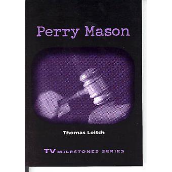 Perry Mason door Thomas M. Leitch - 9780814331217 boek