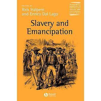 العبودية والتحرر من ريك هالبيرن-إنريكو Dal لاغو-97806312
