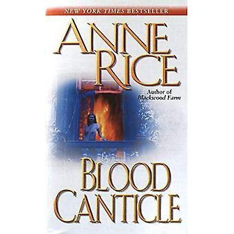 Cantique sanglant (Vampire Chronicles)